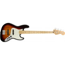 Fender Player Jazz Bass - 3-Color Sunburst