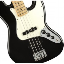 Fender Player Jazz Bass - Black