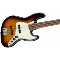 Fender Player Jazz Bass Fretless - 3T Sunburst