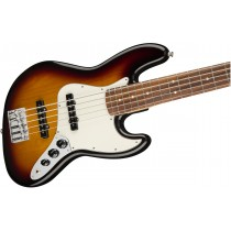 Fender Player Jazz Bass V PF 3TS - 5-strengs jazzbass