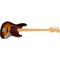 Fender American Professional II Jazz Bass, Maple Fingerboard, 3-Color Sunburst