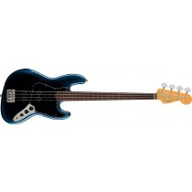 Fender American Professional II Jazz Bass Fretless, Rosewood Fingerboard, Dark Night