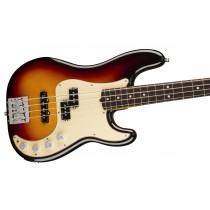 Fender American Ultra Precision Bass - Ultraburst - Rosewood
