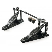 PREMIER 4000 Double Pedal - Dobbel Basstrommepedal.