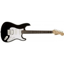 Squier Bullet Strat With Tremolo HSS - Black