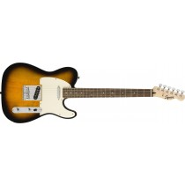 Squier Bullet Telecaster - Brown Sunburst
