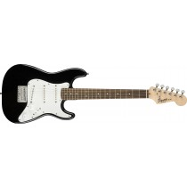 Squier Mini Stratocaster - Black