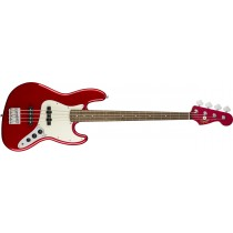 Squier Contemporary Jazz Bass® - Dark Metallic Red