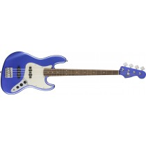 Squier Contemporary Jazz Bass - Laurel Fingerboard - Ocean Blue Metallic