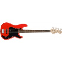 Squier Affinity Series P Bass PJ RCR