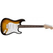 Squier Bullet Stratocaster HT - Brown Sunburst