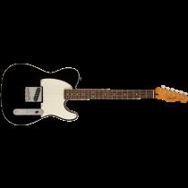 Squier FSR Classic Vibe '60s Custom Esquire, Laurel Fingerboard, Parchment Pickguard, Black