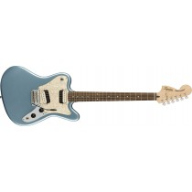 Squier Paranormal Super-Sonic - Ice Blue Metallic