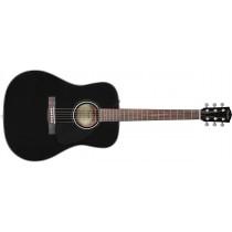 Fender CD-60 Dread V3 DS - Black