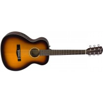 Fender CT-140SE akustisk travel gitar - Sunburst
