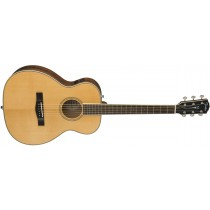 Fender PM-TE Travel Standard, Natural med kasse