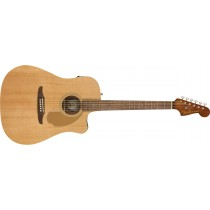 Fender Redondo Player WN NAT