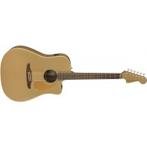Fender Redondo Player - Bronze Satin