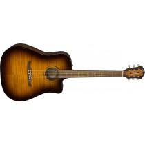 Fender FA-325CE Dread, MchBrst FSR LR