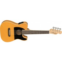 Fender Fullerton Tele Uke - Butterscotch Blonde