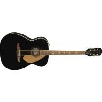 Fender Tim Armstrong 10th Anniversary Hellcat, Walnut Fingerboard, Black