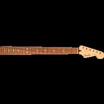 Fender Sub-Sonic Baritone Stratocaster Neck, 22 Medium Jumbo Frets, Pau Ferro
