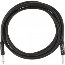 Fender Professional Series Instrument Cable - 3m