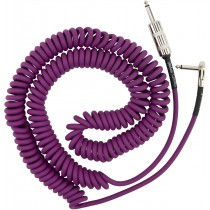Fender Jimi Hendrix Voodoo Child Cable - Lilla