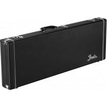 Fender Classic Series Wood Case - Strat/Tele