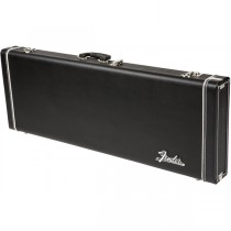 Fender® Pro Series Guitar Case (Black)
