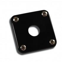 Gibson JP010 - Jack plate - Black