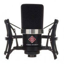 Neumann TLM-102 Studio Kit - Sort