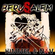 Berusalem - Himmel og Nav CD