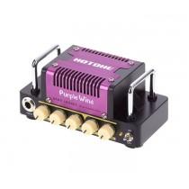 Hotone NLA-2 - Nano Legacy Purple Wind 5W miniforsterker