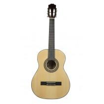 Cataluna C-60  Natur - 3/4 Klassisk Gitar