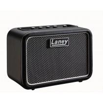 Laney MINI-ST-SUPERG - Supergroup Stereo Mini-amp - MED strømforsyning!