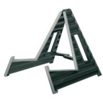 K&M 17591 Guitar Stand Wave 10