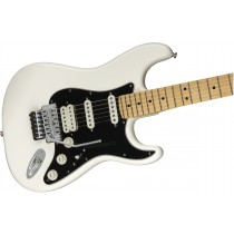 Player Stratocaster® Floyd Rose® HSS - Polar White