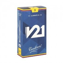 Vandoren CR803 - V21 Flis til Bb Klarinett #3