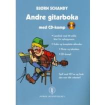 Andre Gitarboka *