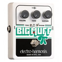 Electro Harmonix Big Muff Tone Wicker