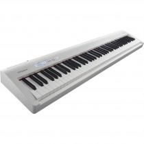 Roland FP-30 White - Digitalpiano - Hvitt
