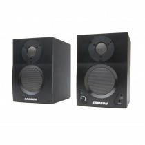 Samson MediaOne BT3 Aktive Studiomonitorer m/Bluetooth