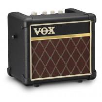 VOX MINI3-G2-CL - Liten hissig gitarcombo