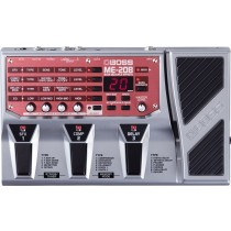 BOSS ME-20B - Bass Multiple Effects