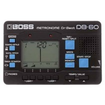 BOSS DB-60 Dr.Beat - Metronom