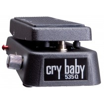 Dunlop Cry Baby GCB535Q Wah Wah