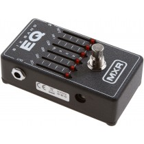 Dunlop MXR M109 6 Band EQ