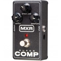 Dunlop MXR M132 Supercomp