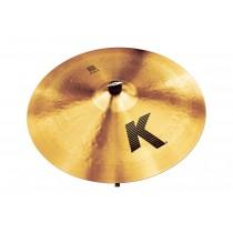 """Zildjian 22"""" K Ride"""
